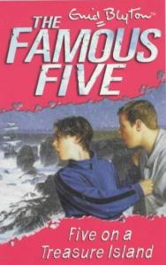 The Famous Five!