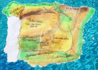 Vera Mariscal - 6th Grade A - Geography, The landscape of Spain - 2012/2013
